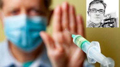 Photo of Carta de académicos a los no vacunados