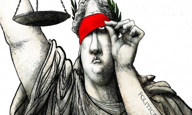 Photo of SERÁ JUSTICIA… ¿ALGUNA VEZ SERÁ?