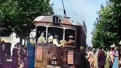 Photo of El  Tranvía Platense en el Recuerdo