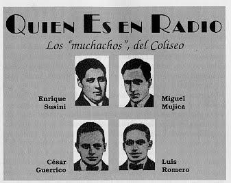 101 AÑOS RADIO DIFUSION