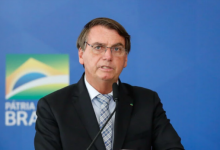 """Photo of Bolsonaro: """"Las personas que tomaron ambas dosis se infectaron y están muriendo"""""""