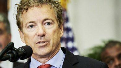 """Photo of Senador de EEUU Rand Paul insta al desafío: """"Es hora de resistir, no pueden arrestarnos a todos"""""""