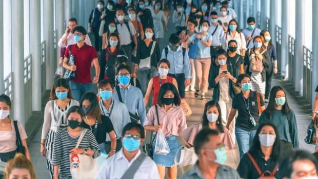 Photo of Covid-19: la ciencia como estrategia de control social