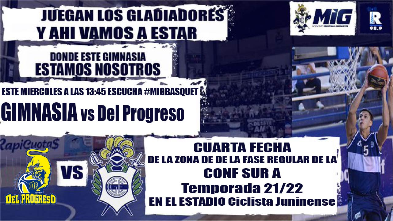GIMNASIA vs Quilmes 27/10/21